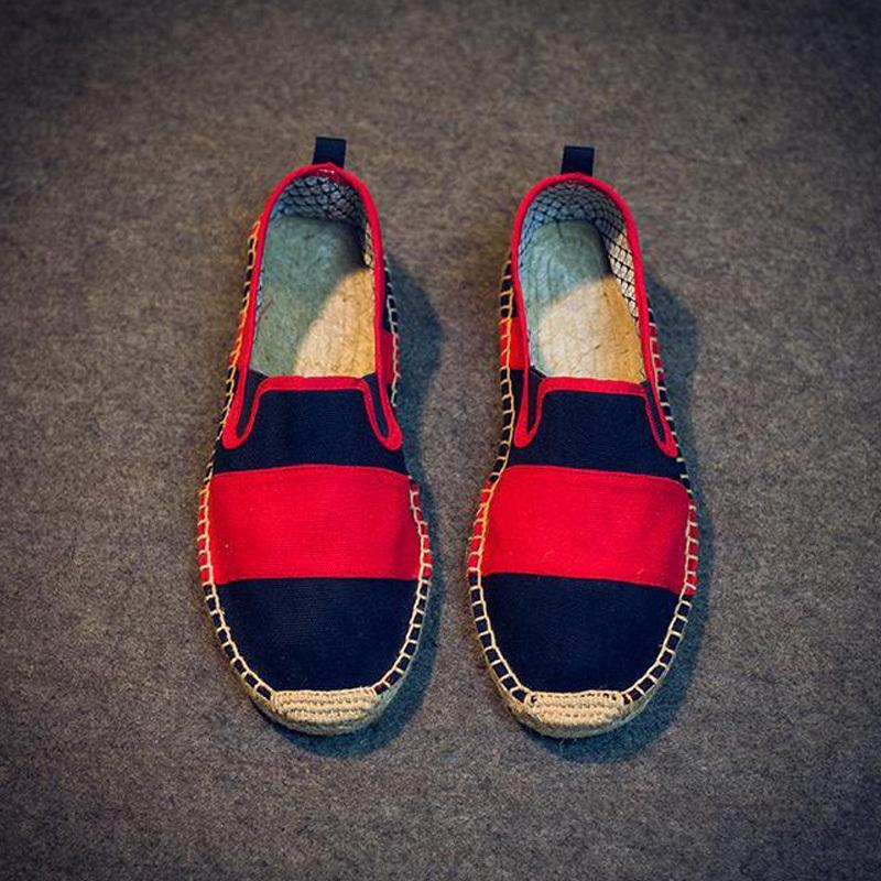 paja Zapatos