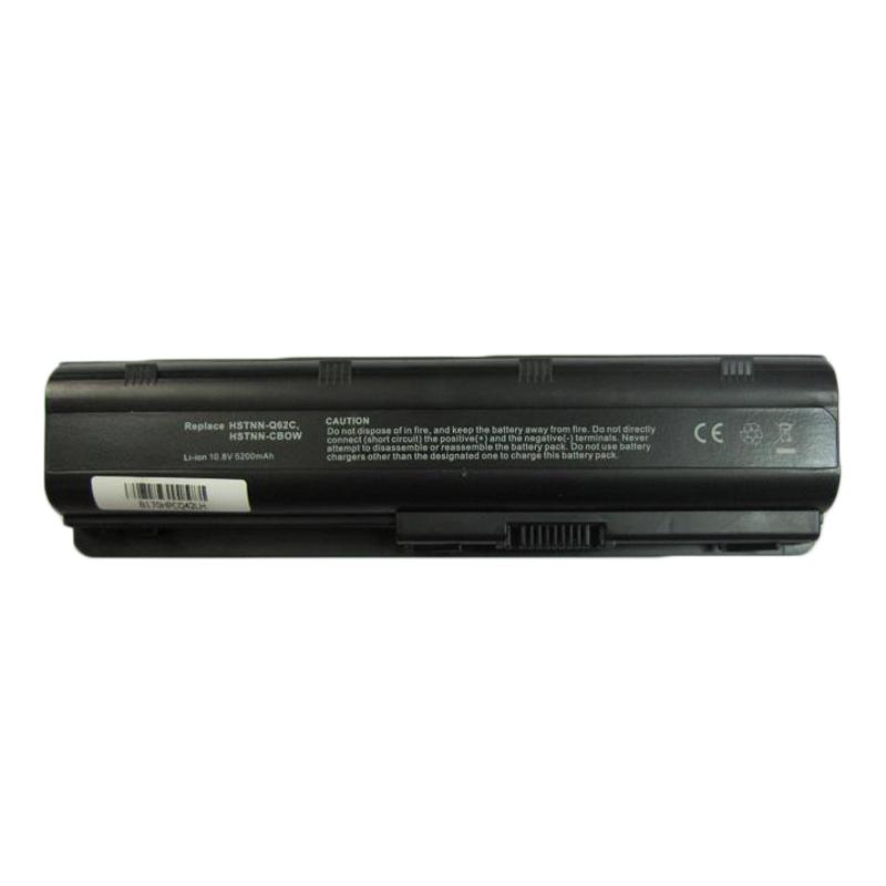 5200MAH 6CELLS NEW Laptop Batteries for HP Pavilion G4 G6 G7 CQ42 CQ32 G42 CQ43 G32 DV6 DM4 430 Batteries 593553-001 MU06(China (Mainland))
