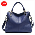 Women Bag Vintage Leather Famous Brand bag ladies designer handbags high quality Retro Bag bags for