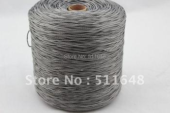 Free Shipping 1000m 500lb 100% UHMWPE Fiber braid kite rope 1.4mm 6 weave