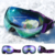 20colors ski goggles Free shipping Winter anti-ultraviolet & fog snowmobile skiing glasses Men Women christmas Snowboard googles