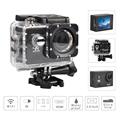 4k 30fps Waterproof Action Camera Ultra Hd 2 7k 25fps Mini Video Cameras 170 Degrees Wide