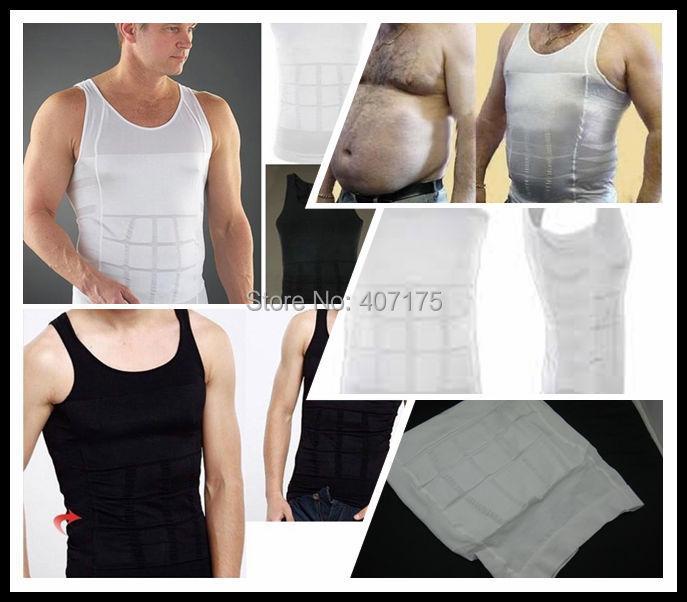 Мужская корректирующая одежда Hs 120pcs/m08