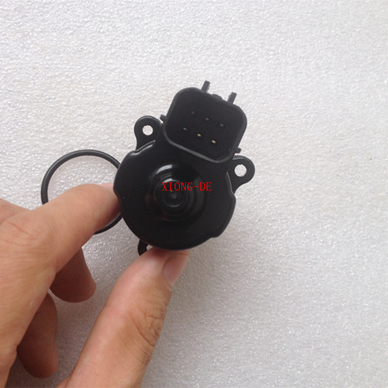 Free Shipping Auto Parts For Mitsubishi Verica Idle Speed Motor Idle Air Control Valve Iacv OEM