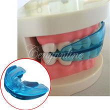 Hot New arrival Dental Oral Tooth Orthodontic Appliance Trainer Doctor Alignment Braces Mouthpieces For Teeth Straight
