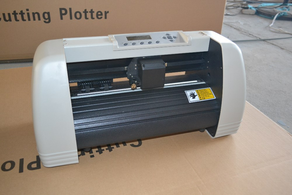 Cutting plotter mini digital vinyl printer cutter for cutting vinly china(China (Mainland))