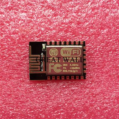 New version ESP-12E (replace ESP-12)  ESP8266 remote serial Port WIFI wireless module(China (Mainland))
