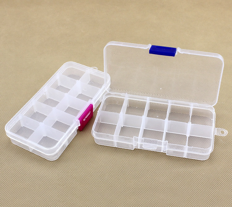 buy wholesale bead storage containers from china