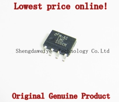 Original Genuine Product LMC555CM LMC555 SOP8 Main Business IC Integrated Circuit - Shenzhen Shengda Weiye Technology Co. Ltd. store