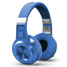 Good quality Bluedio HT Wireless Bluetooth Headphones BT 4 1 Stereo Bluetooth Headset built in Mic