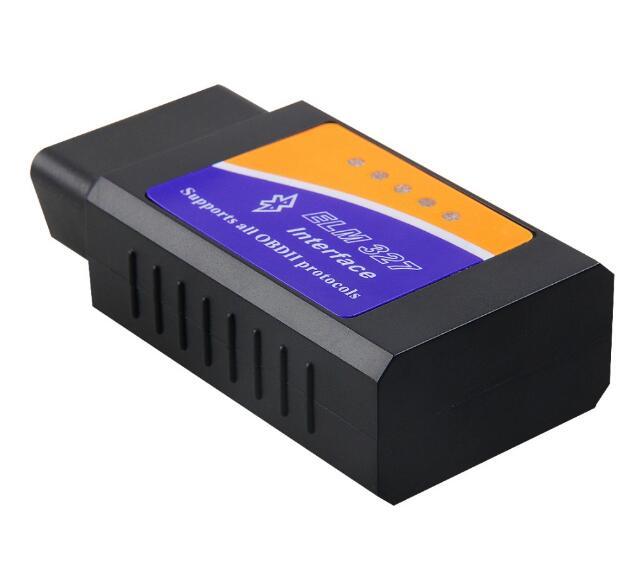 Scan tool en español para elm327