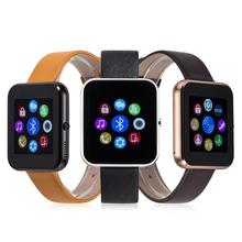 Lf09 Smart Watch Bluetooth Wrist Smartwatch Men Women Fashion Wristwatch for Apple IOS Samsung Huawei Xiaomi Android Phone Mate