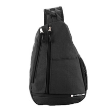2015 new fashion Authentic Swiss Gear triangle bag 10 inch the waterproof bag lovers leisure shoulder