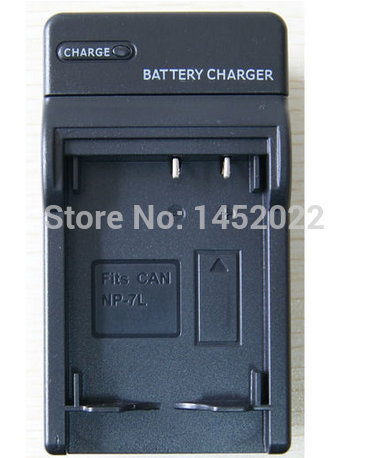 NB 7L NB7L Battery Charger for Canon PowerShot G10 G11 G12 SX30 IS New Consumer Electronics