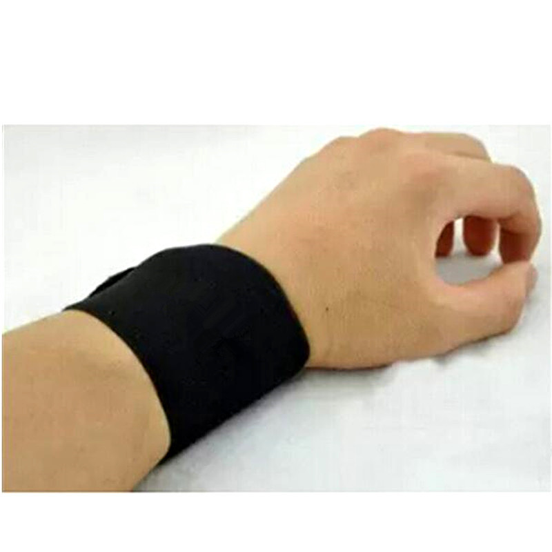Hot Sale New Cover With a Sports Bar Pressure Arm Cuff Marks Ranked Badminton Basket With Unisex Wrist Protection/ Wrist Support(China (Mainland))