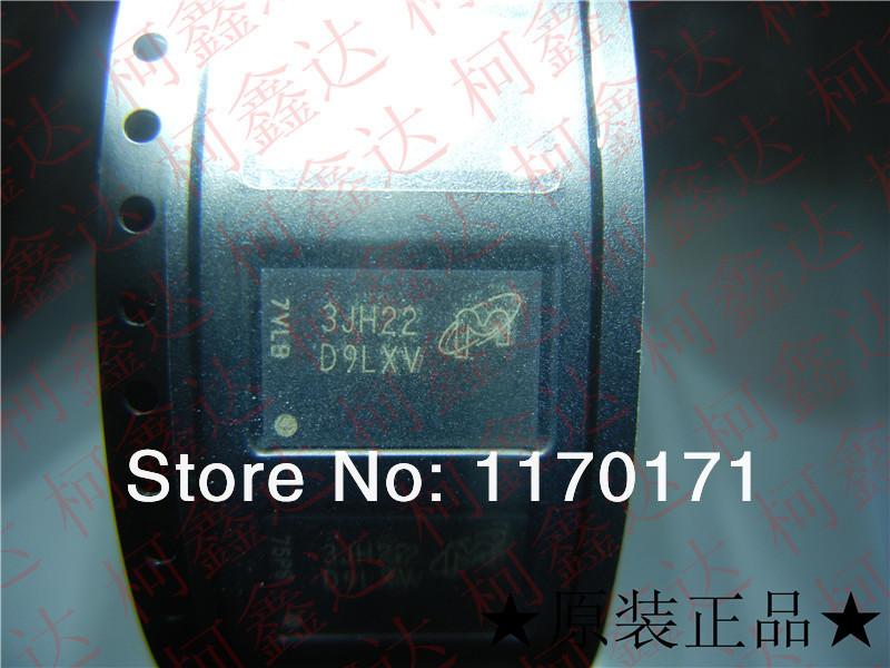 MT47H64M16HR-3IT:H MT47H64M16HR-3IT Chip screen printing: 3JH22 MICRON BGA 100% new original 2PCS Free Shipping(China (Mainland))