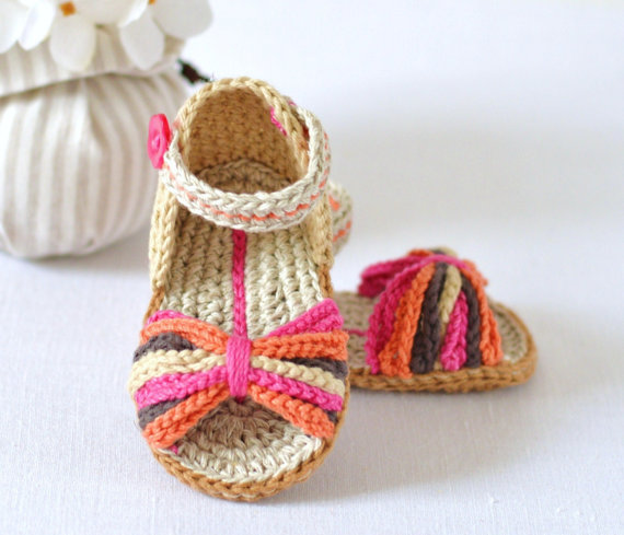 Free Crochet Patterns Childrens Shoes Manet For