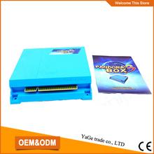 Обновления игра доска пандора коробка аркада, Hd видео VGA выход jamma много игра печатная плата совета 520 в 1
