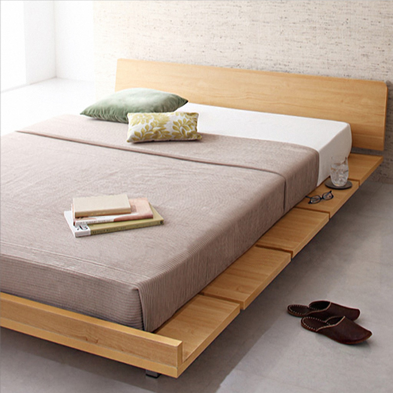 Plate rubber picture more detailed picture about tatami for Modern minimalist bed