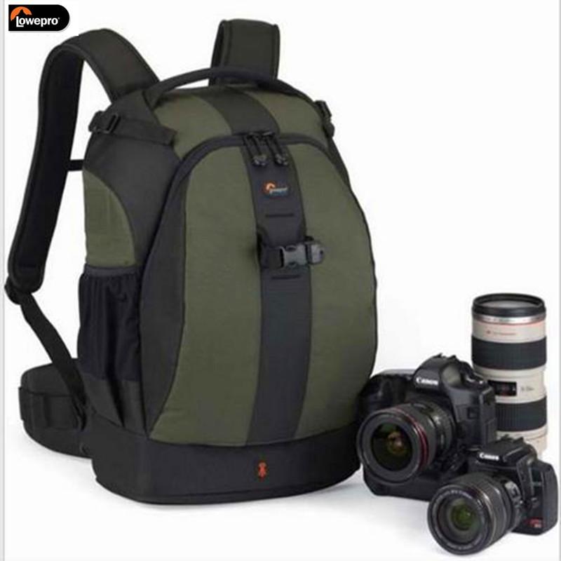 Dslr Camera Bag Lowepro Flipside 400 Aw Photo Backpack Digital Foto Strap Fotografica Mochila Fotografia Appareil Reflex SLR Sac(China (Mainland))