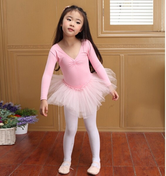 одежда для балета shippignew