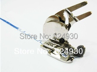 New style Household Sewing Machine Parts Presser Foot / Side Cutter (original quality) CUT&sew (high shank )(China (Mainland))