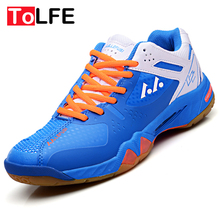 New Big Size 39-45 6 Colors Men Badminton Shoes High Quality Light Weight Indoor Sneakers Sport Shoes Table Tennis Shoes NX4411(China (Mainland))