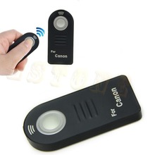 Free Shipping Portable Remote Control Compact for Canon RC-6 SLR EOS 450D 500D 550D 600D 650D