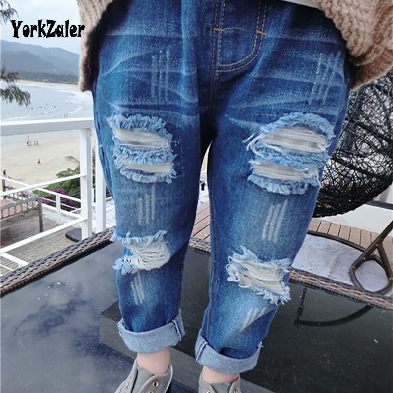 Детские джинсы недорого