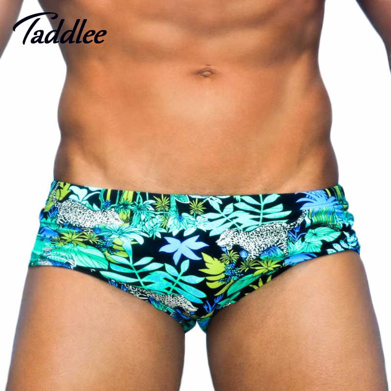 Taddlee Brand Sexy Mens Swimwear Swimsuits Men Swimming Briefs Bikini Swim Boxers Trunks Surf Board Shorts Gay Europe Size Suits(China (Mainland))