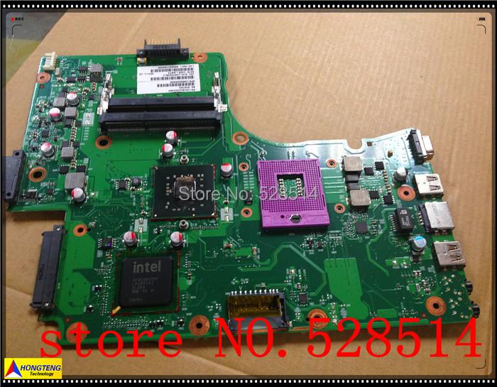 original V000225020 laptop motherboard for Toshiba C650 L650 100% Test ok<br><br>Aliexpress