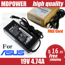 Buy MDPOWER ASUS S7G TX300 TX300K U1 notebook laptop power supply power AC adapter charger cord 19V 4.74A for $16.99 in AliExpress store