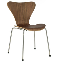 Replica  Modern Classical Furniture Arne Jacobsen  series 7 chair(China (Mainland))