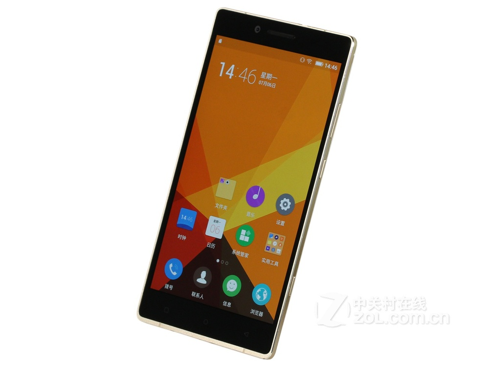 Gionee E8 (double 4G) True Octa-core 6 inches 2560x1440 pixels 24 million pixels NFC AMOLED Correction 4G phones in stock(China (Mainland))