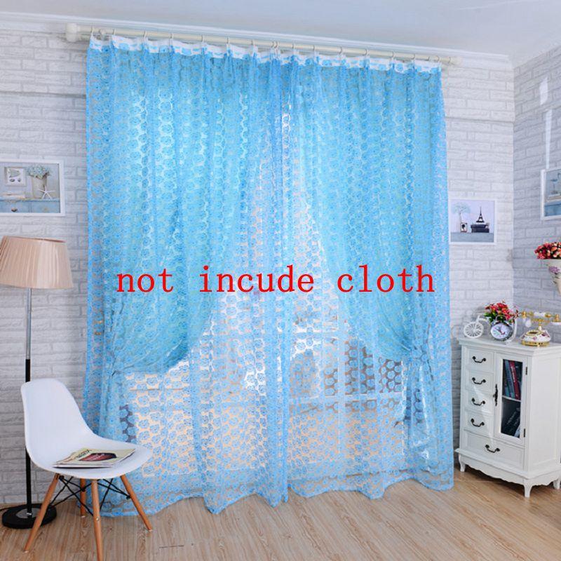 Amarillo azul cortinas   compra lotes baratos de amarillo azul ...