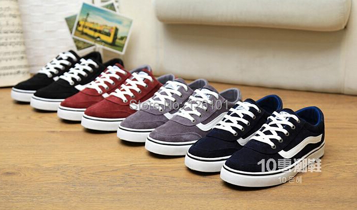 New 2014 Breathable Men women's shoes sports casual low help shoes,men's - Beyonca bai's store