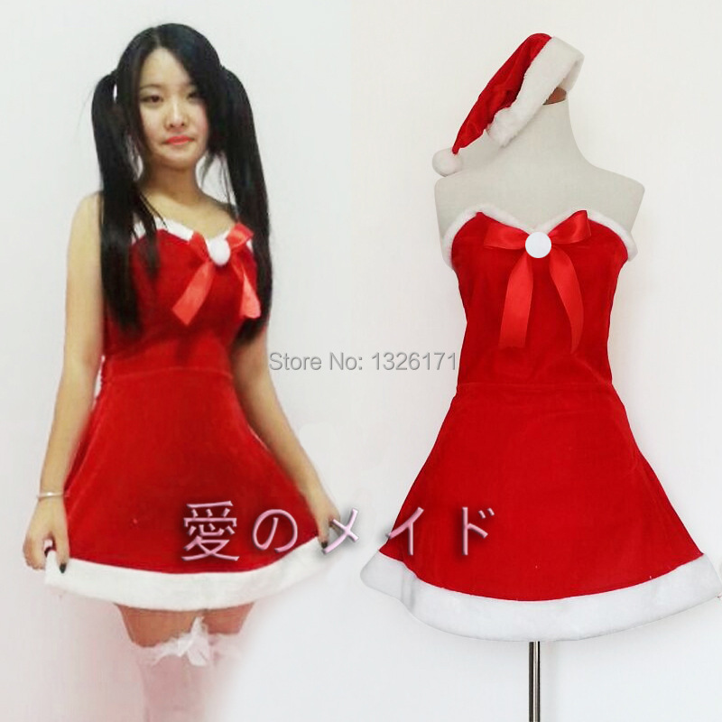 Christmas Bra 2015 New Bow Bra Christmas