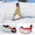 New 2016 New Children Ski Goggles Glasses Eye Goggle Glasses Children s Sport Snow Glasses 6