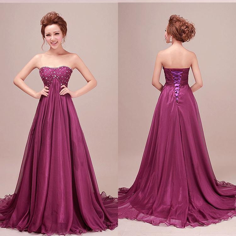 Prom Dresses For Chubby Ladies - Gown And Dress Gallery