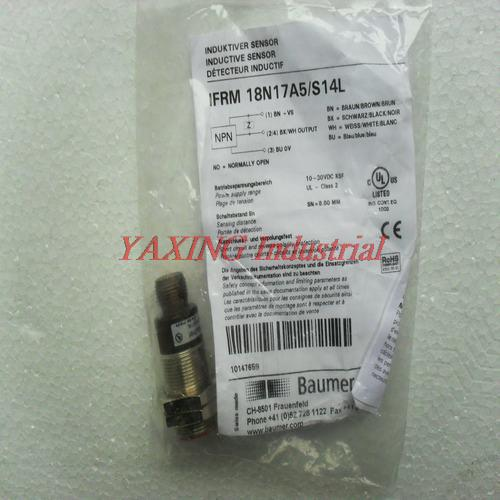 **New original Proximity Switch IFRM 18N17A5/S14L <br><br>Aliexpress