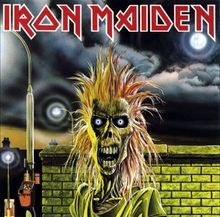 NEW~ Iron Maiden Complete Collection 15 CD Full Box Set(China (Mainland))