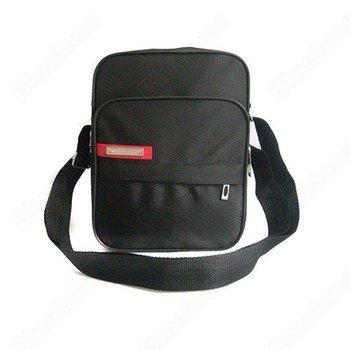 Free Shipping Mens Cross Body Messenger Shoulder Bag Handbag Purse Briefcase Portfolio 840D Shoulderbag 000B
