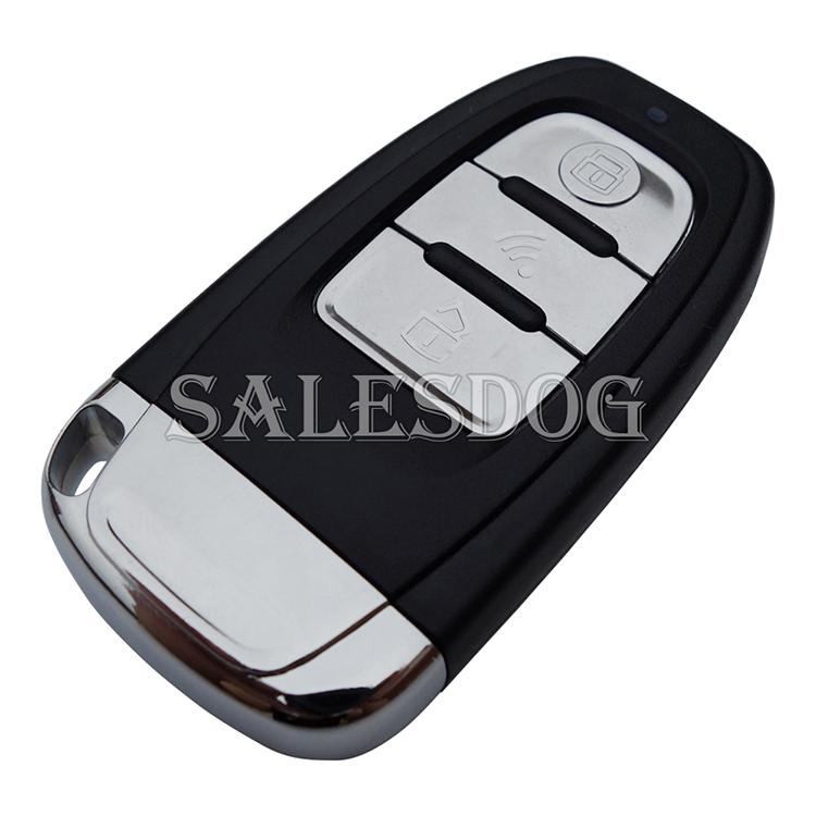PKE Car Alarm System Smart Key Remote Passive Lock & Unlock Engine Remote Start Ignition Button Start Stock In Australia &USA(China (Mainland))