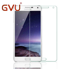 Buy 9H 2.5D Tempered Glass Explosion Proof Screen Protector Samsung Galaxy S2 S3 S4 S5 S6 S7 S3mini S4min S5mini G530 Cover for $1.02 in AliExpress store