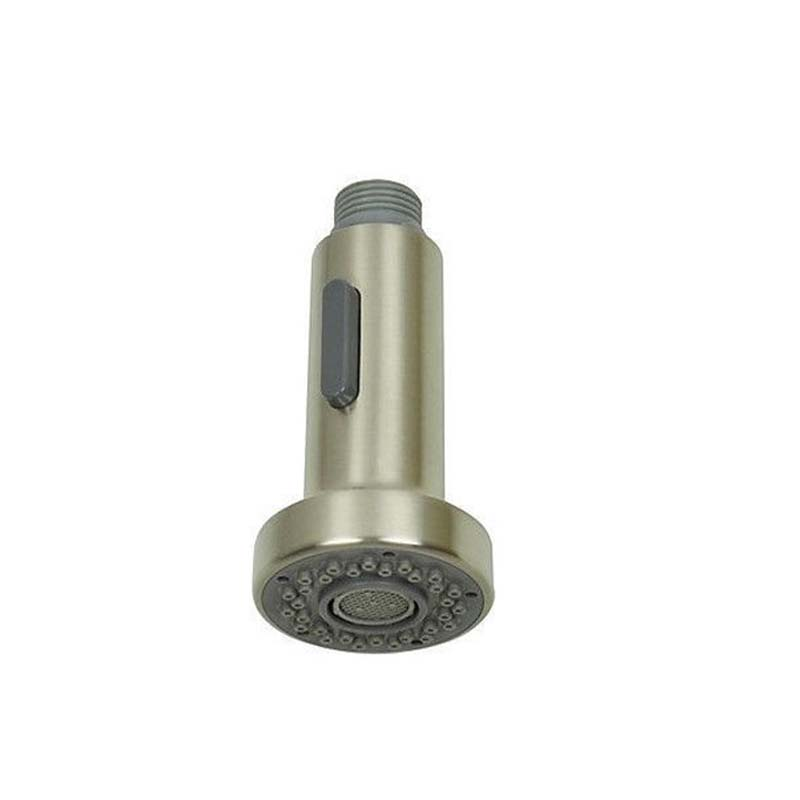 Kitchen Spray Head Brushed Nickel : Free Shipping Wholesale And Retail Bass  Brushed Nickel Kitchen Faucet