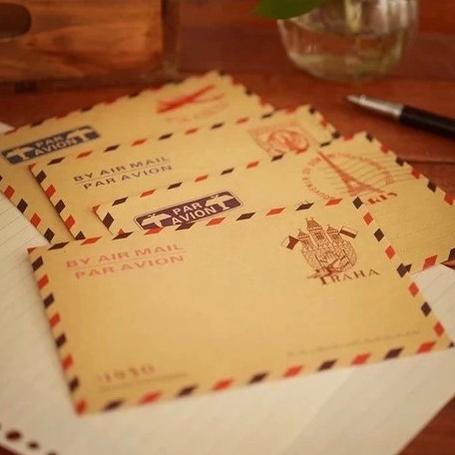 Бумажный конверт 20 /902