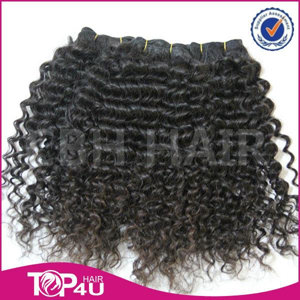 Wholesale 100% Unprocessed Full Cuticle Virgin Remy Brazilian Deep Wave Curly Virgin Hair<br><br>Aliexpress