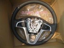 Hyundai Verna/Solaris Original High quality Audio and channel control Steering wheel(China (Mainland))
