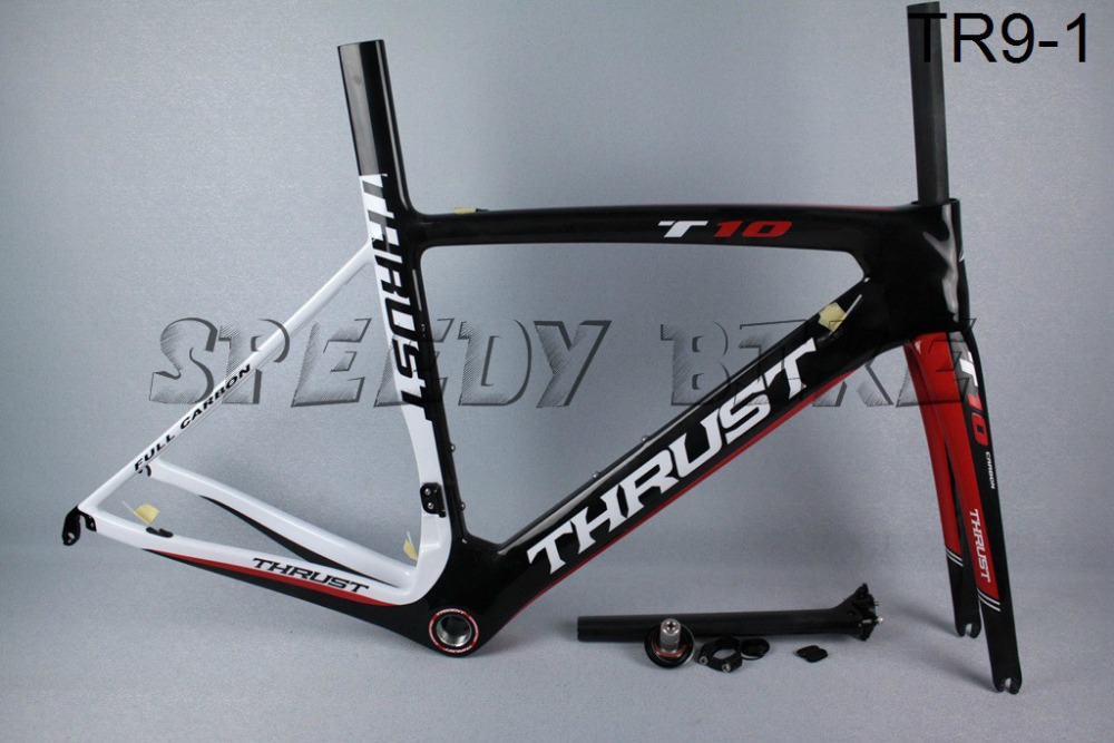 Hot sales high quality TR9-1 color code carbon road bike frame cheap carbon road bike china racing bike glossy  <br><br>Aliexpress