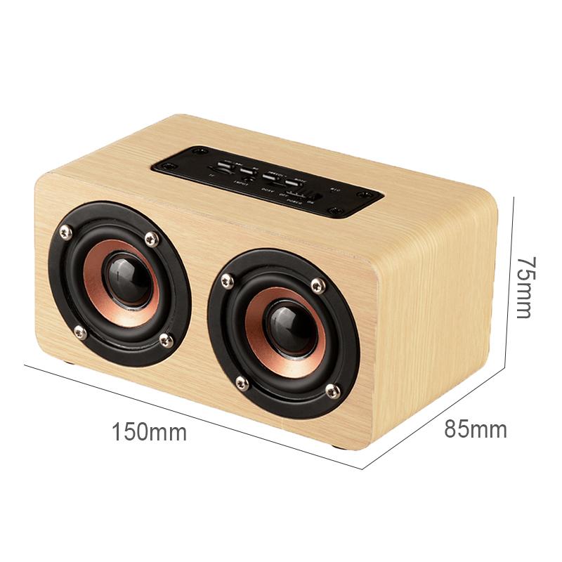 W5 портативный 4 2 Bluetooth динамик s Музыка SoundBox Магнитный сабвуфер деревянный 26513-description-2-l0.jpg